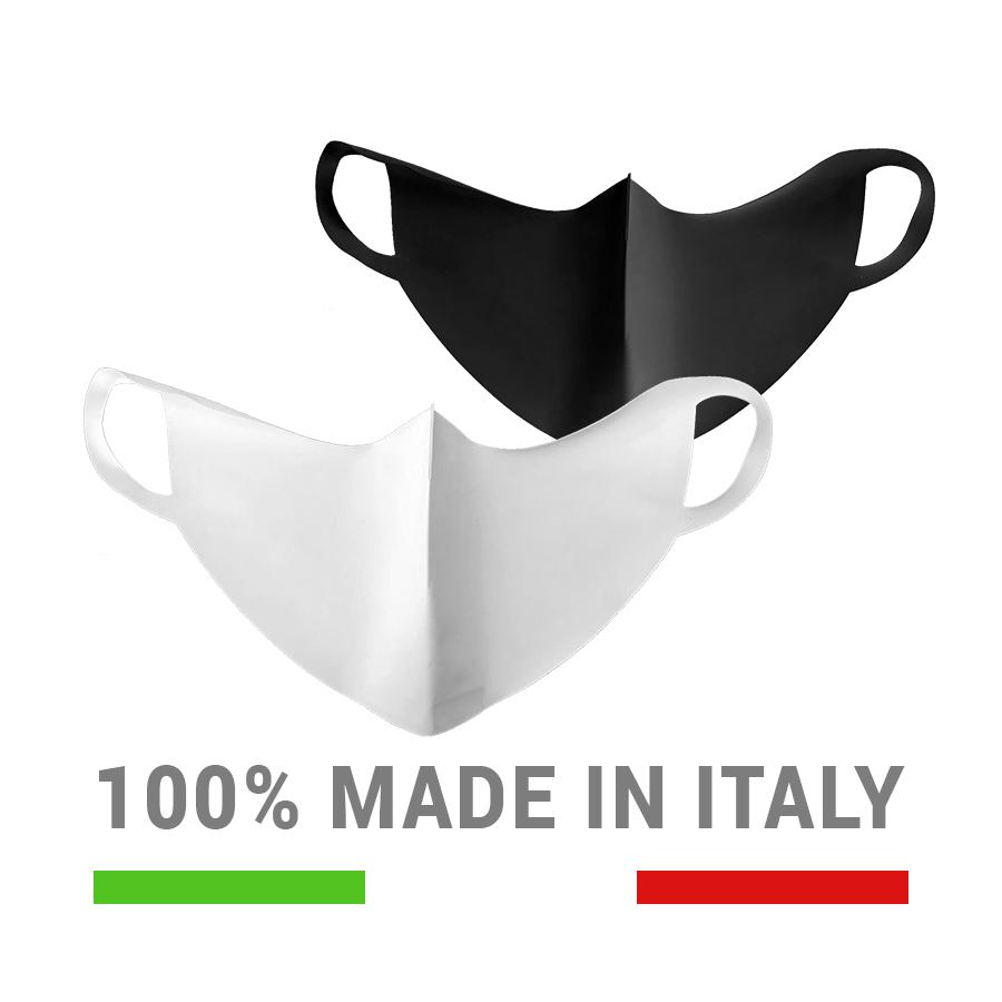 Mascherine Italiane - Mascherine italiane impermeabili lavabili e riutilizzabili - made in Abruzzo! https://www.mascherineitaliane.it - Baldo Promotion - https://www.baldopromotion.it