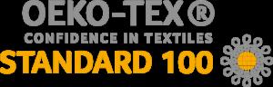 OEKO-TEX® Standard 100 è il più elevato certificato di qualità dell'industria tessile