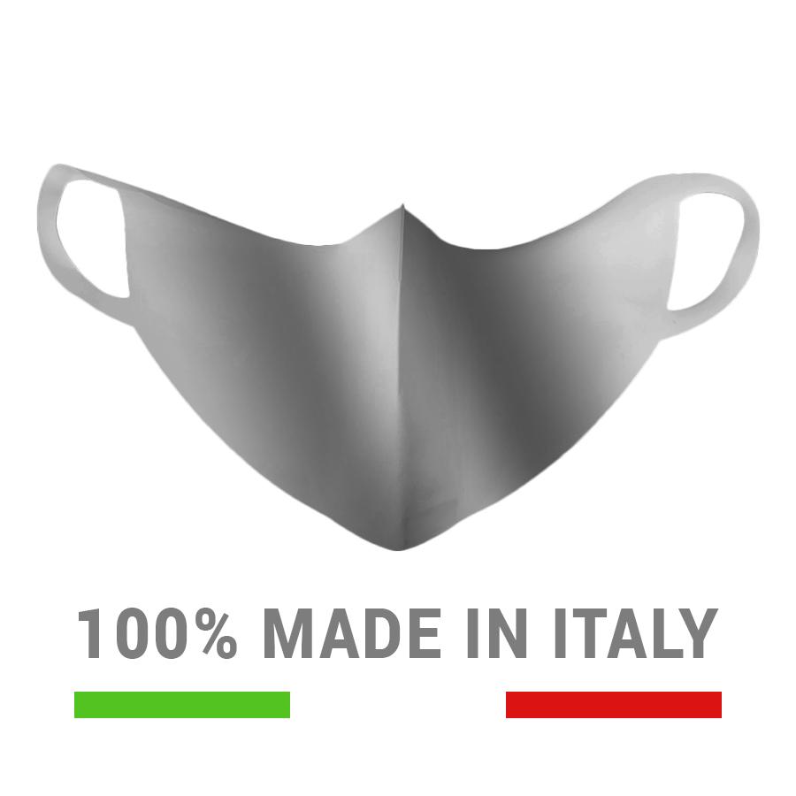 Mascherine Italiane - Mascherine italiane catarifrangenti impermeabili lavabili e riutilizzabili - made in Abruzzo! https://www.mascherineitaliane.it - Baldo Promotion - https://www.baldopromotion.it